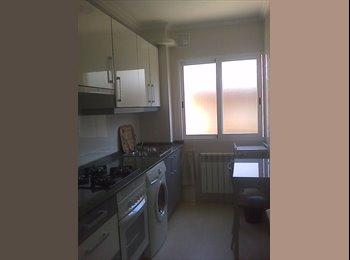 EasyPiso ES - HABITACION ESTUDIANTES piso compartido, Tetuán - 350 € por mes