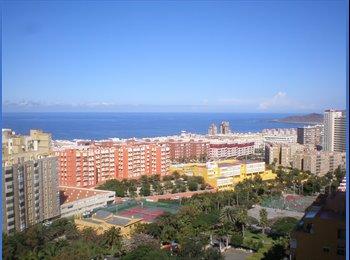 EasyPiso ES - ALQUILO HABITACIÓN EN PISO COMPARTIDO, Las Palmas de Gran Canaria - 240 € por mes