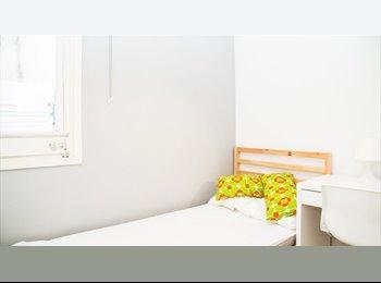 EasyPiso ES - 2 Habitaciones en SANTS!!!, L'hospitalet - 305 € por mes