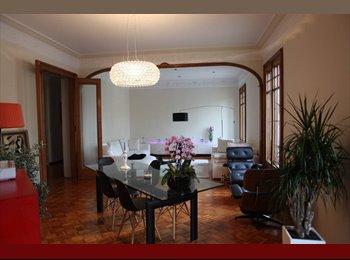 EasyPiso ES - Luxury stateroom in town heart, Eixample - 800 € por mes