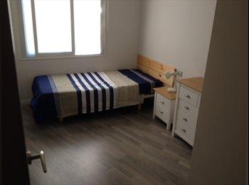 EasyPiso ES - se alquila habitacion a chica estudiante  no fumadora ., Castellón de la Plana - 280 € por mes