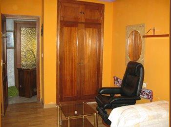 EasyPiso ES - Alquiler de habitaciones., León - 160 € por mes