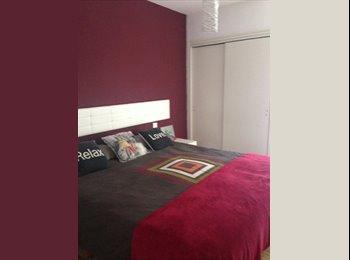 EasyPiso ES - Precioso piso en primera línea de mar, Castelldefels - 650 € por mes