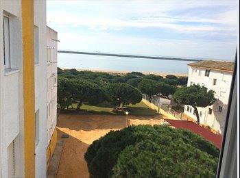 EasyPiso ES - Alquiler Apartamento Lusitania, Huelva - 300 € por mes