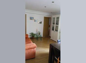 EasyPiso ES - Alquilo preciosa habitación exterior, Puente De Vallecas - 300 € por mes