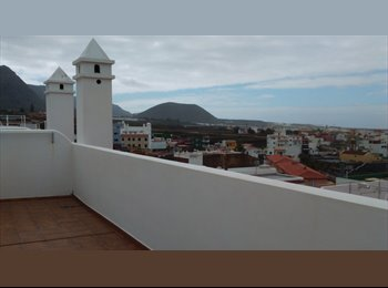 EasyPiso ES - 425 Euros per week in a 2 bedrooms apartment Seaview in TeNerife North,  Wifi Beach.. , Tenerife - 425 € por mes