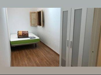 EasyPiso ES - Habitaciones OFERTA VERANO!, Córdoba - 125 € por mes