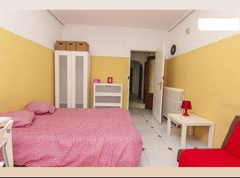 EasyPiso ES - PRECIOSA HABITACION EN EL CENTRO DE VALENCIA, Valencia - 300 € por mes