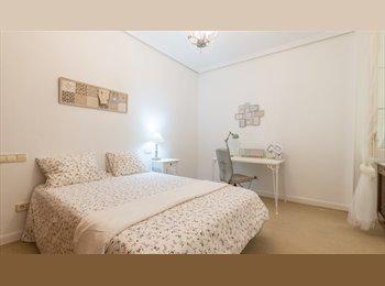 EasyPiso ES - Habitación r en Chamberi, Rios Rosas, Ponzano, Chamberí - 575 € por mes