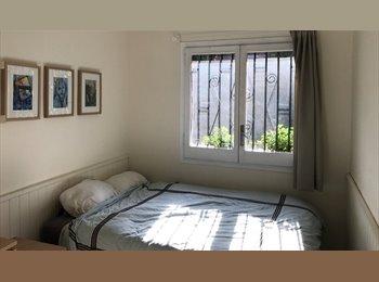 EasyPiso ES - Habitación Doble en San Cugat, Rubí - 470 € por mes