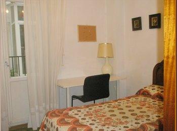 EasyPiso ES - bonita y silenciosa habitacion, Pamplona - 220 € por mes