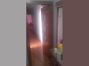EasyPiso ES - Compartir piso/habitación, Usera - 400 € por mes