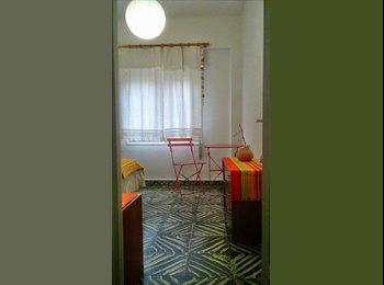 EasyPiso ES - Habitación próxima a la UJI y el Centro, Castellón de la Plana - 150 € por mes