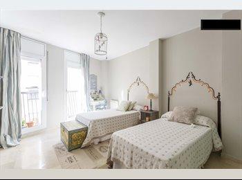 EasyPiso ES - alquilo habitacion grande,sino quieres agobios del centro de Barcelona...todo nuevo, Horta Guinardó - 700 € por mes