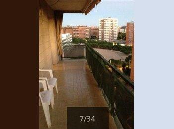EasyPiso ES - Habitacion Pau Claris, Tarragona - 200 € por mes