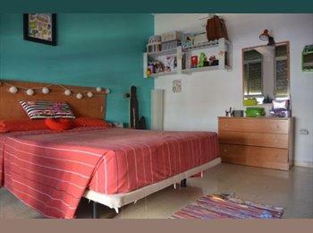 EasyPiso ES - Habitación matrimonial , Sevilla - 280 € por mes