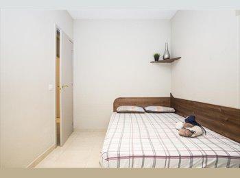 EasyPiso ES - good flat, Ciutat Vella - 1.300 € por mes