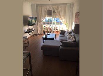 EasyPiso ES - alquiler de abitacion, Jerez De La Frontera - 200 € por mes