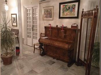 EasyPiso ES - Alquilo habitación doble con baño particular, Jerez De La Frontera - 255 € por mes