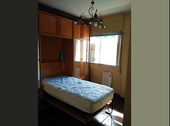 EasyPiso ES - habitación en piso compartido, Puente De Vallecas - 230 € por mes