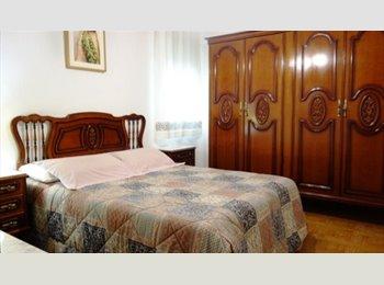 EasyPiso ES - 147  Habitación estupenda y amplia, Latina - 330 € por mes