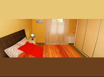 EasyPiso ES - Habitación para Universitarios o Erasmus Only for students, Ciudad Lineal - 370 € por mes