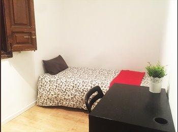 EasyPiso ES - Habitación ideal en Callao, Madrid - 470 € por mes
