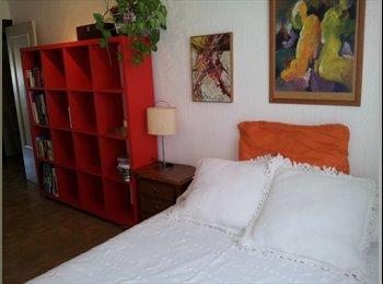 EasyPiso ES - habitacion junto metro, Villaverde - 350 € por mes