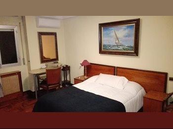 EasyPiso ES - Se alquila habitación VIP o piso VIP en pleno centro de Murcia (C/Trapería), Murcia - 250 € por mes