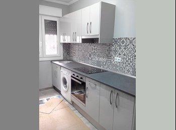 EasyPiso ES - Habitación en piso compartido. Centro Vitoria., Vitoria-gasteiz - 340 € por mes