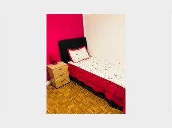 EasyPiso ES - OPORTUNIDAD: Excelentes habitaciones en MONCLOA-MADRID, Moncloa - 400 € por mes