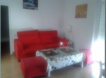 EasyPiso ES - Alquiler de habitación en piso compartido de estudiantes, Cádiz - 250 € por mes