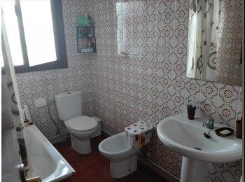 EasyPiso ES - Alquilo habitación, Almería - 150 € por mes