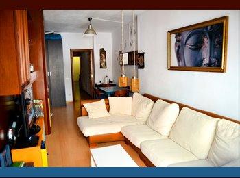 EasyPiso ES - Tu próximo hogar?   :) , L'hospitalet - 350 € por mes