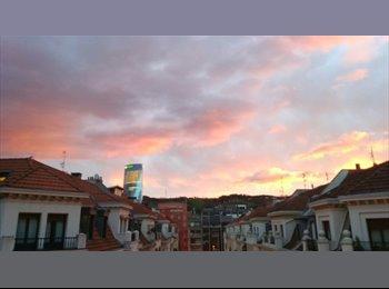 EasyPiso ES - Bonito piso en Licenciado Poza, Bilbao - 375 € por mes