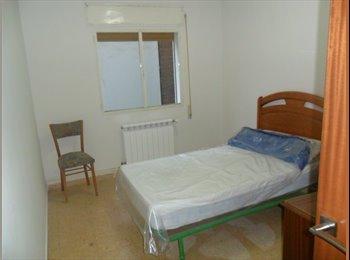 EasyPiso ES - Alquiler dos habitaciones , Cuenca - 95 € por mes
