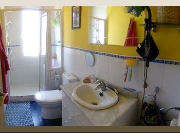 EasyPiso ES - Se alquila habitación en el casco viejo, Vitoria-gasteiz - 280 € por mes