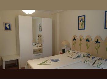 EasyPiso ES - Alquilo habitaciones en precioso piso al lado playa, Gijon - 250 € por mes