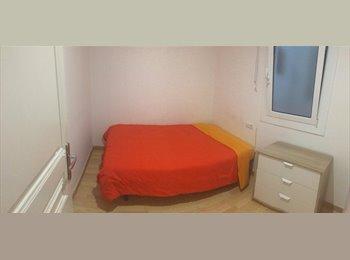 EasyPiso ES - Einzelzimmer für Deutsche Persone, Ciutat Vella - 350 € por mes
