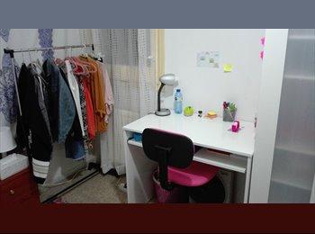 EasyPiso ES - Se busca CHICA para compartir piso en BCN. , Sant Martí - 340 € por mes