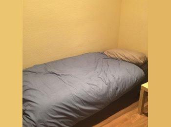 EasyPiso ES - Habitación individual en Salamanca, Salamanca - 420 € por mes