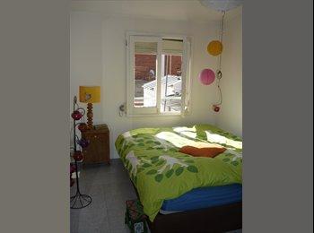 EasyPiso ES - alquiler de habitación /piso entero de julio a septiembre, Sant Martí - 580 € por mes