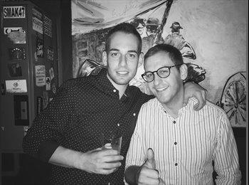 EasyPiso ES - Jorge - 27 - Zaragoza
