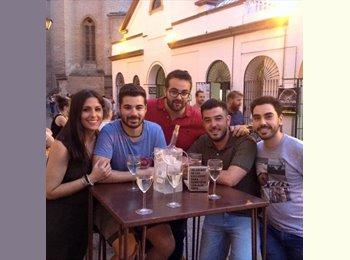 EasyPiso ES - Juan Diego - 25 - Huesca