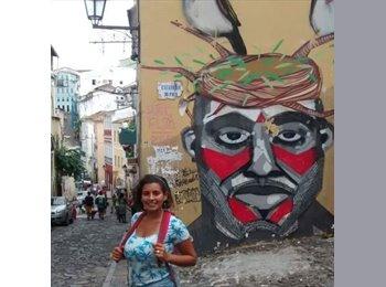 EasyPiso ES - Melanie - 23 - Tarragona