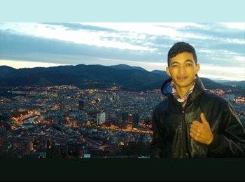 EasyPiso ES - Abel - 24 - Bilbao