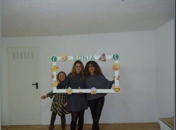 EasyPiso ES - Sonia - 18 - Córdoba