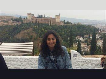 EasyPiso ES - Angela - 20 - Granada