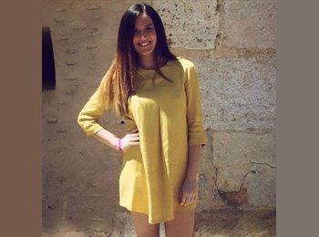 EasyPiso ES - Carla - 20 - Granada