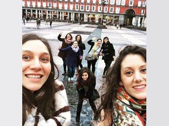 EasyPiso ES - Sylvia - 26 - Fuencarral